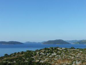 Côte Croatie