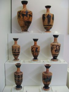 Poterie Olympie