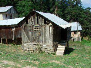 Village abant