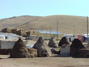 Village rustique