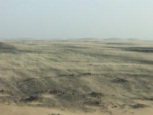 désert Pakistan