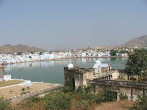 Vue Pushkar