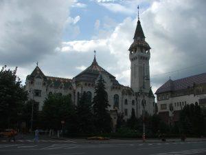 Cluj- Roumanie