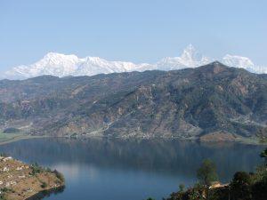 Vue Pokhara