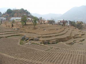 Village Népal