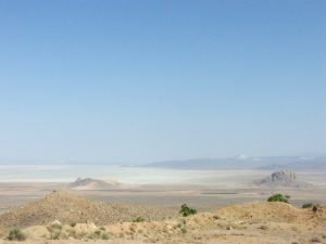 désert iranien
