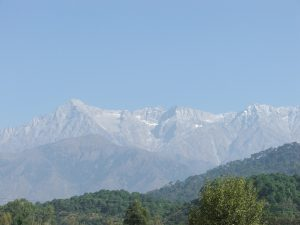 Dharamsala - Himalaya