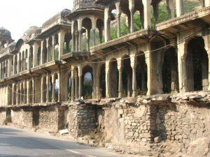 Entrée Jaipur