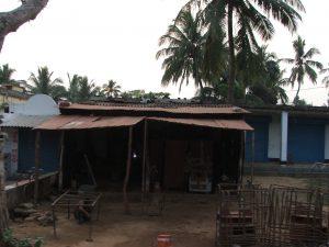 Cabanes Orissa