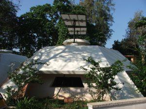 Ecole Auroville