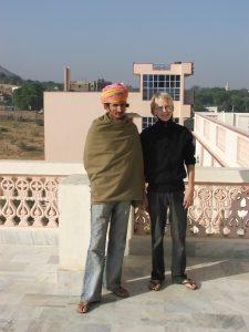 Personnel Pushkar
