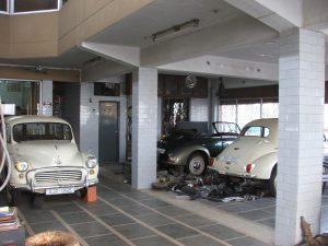Garage Rajkot