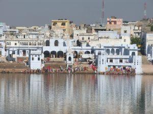 temple pushkar