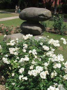 Rock garden Chandigarh