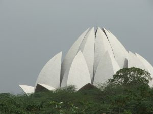 temple Krishna