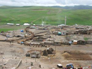 Village Turquie