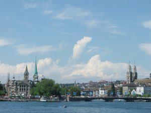 Lac Zurich