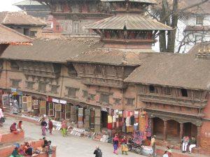 Centre Katmandu