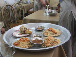 Restaurant Peshawar