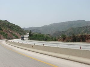 Autoroute Pakistan